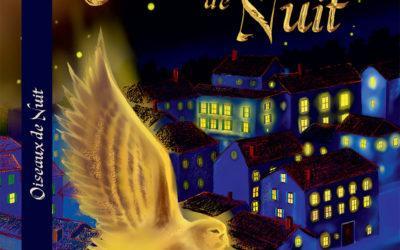 Date de sortie des oiseaux de nuit
